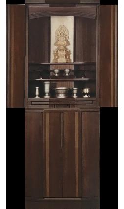 リビング型仏壇