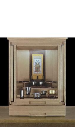 上置き仏壇
