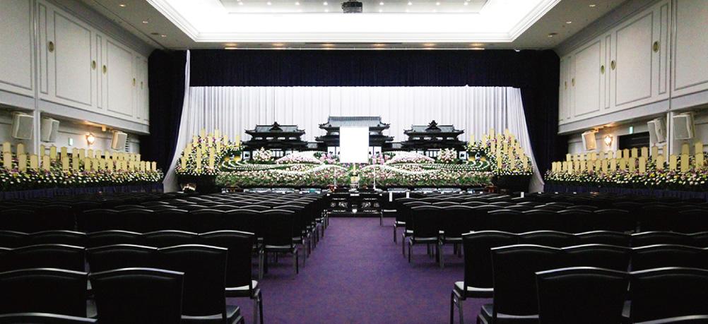 社葬・合同葬