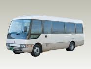 マイクロバス(25人乗り)